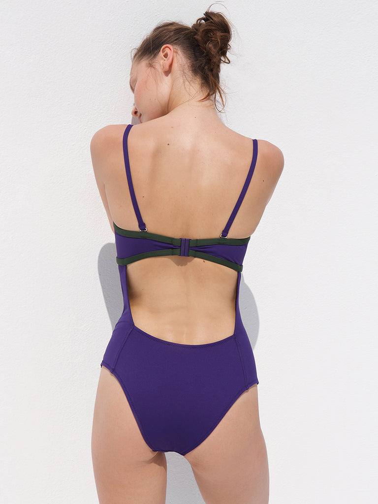 Chrysi One-piece Swimsuit