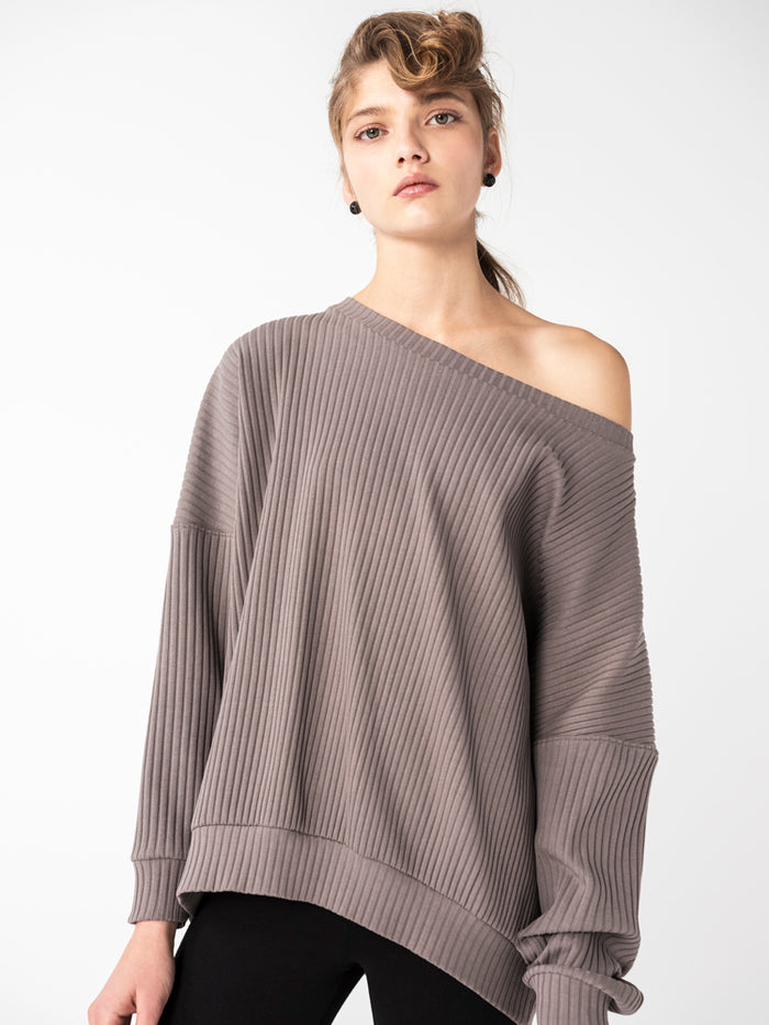 Zero Waste Sweater