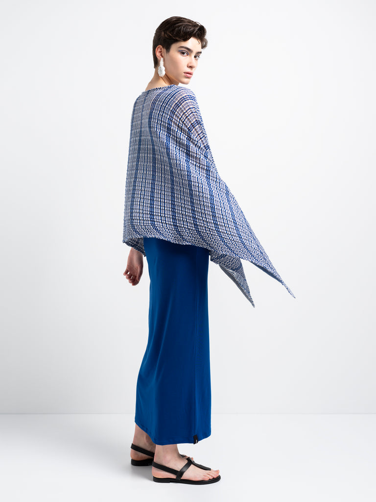 Archetypes – Cape Sleeve Top
