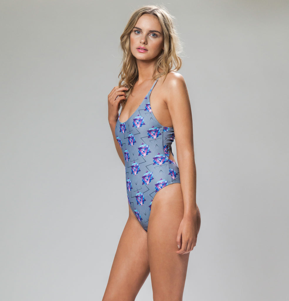 Eridani Galaxy One Piece