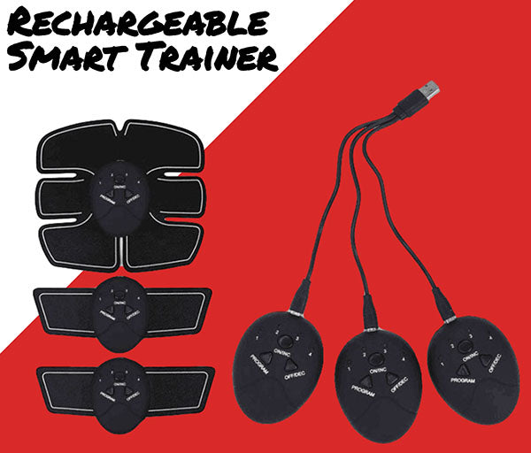 ems abs trainer