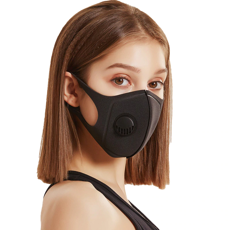 Anti pollution Mask