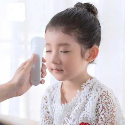 No Touch Infrared Forehead Thermometer