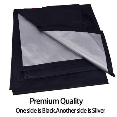 Magnetic Windshield Cover