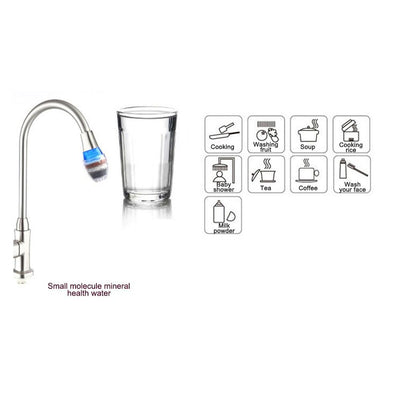 Advanced Tap Water Purifier