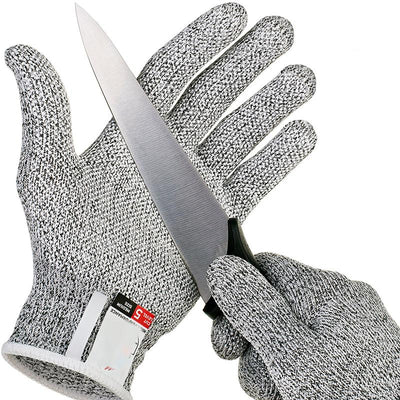 Anti Cut Resistant Gloves
