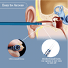 Endoscopic Ear Cleaning Tool With Live Imaging Support