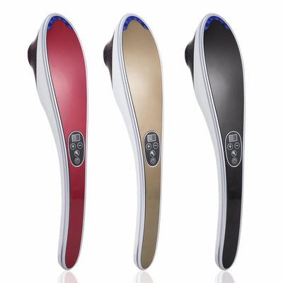 Infrared Electric Small Massager