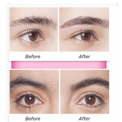 Electric Painless Eyebrow Remover