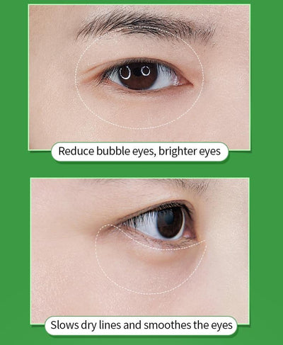 Anti-Wrinkle, Anti-Aging Korean Collagen Eye Cream