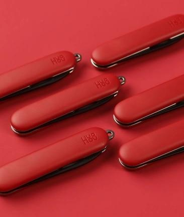 Xiaomi HuoHou Pocket Mini Folding Unpacking Knife