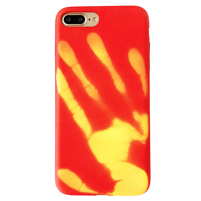 New Thermal Sensitive Cases For Iphone 7, 6 and 6s Plus