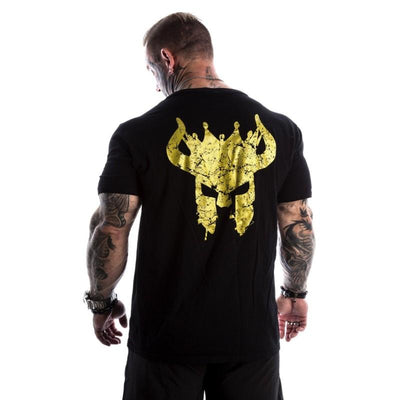 NEW Viking Weightlifter T-Shirt