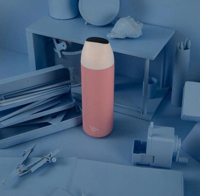 Xiaomi Smart Insulated Water Bottle With Temperature Screen Display