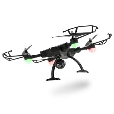 X38-1 Folding Quadcopter Drone With 720P Camera