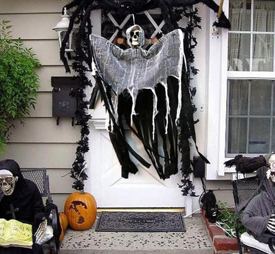 Hanging Ghost Halloween Decoration