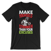Spartan Impulse TM Make Yourself Stronger T-Shirt