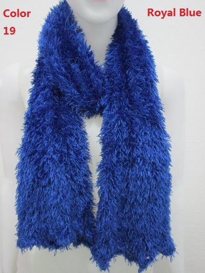 Multifunctional Magic Scarf