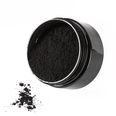 All-Natural Teeth Whitening Powder