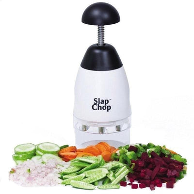 Universal Food Chopper for Fruit and Veggies