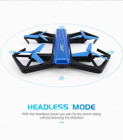 Foldable Drone with 720P HD  Camera