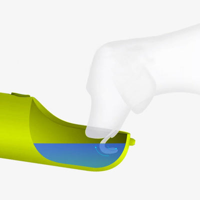 Portable Dog Fedding Bottle