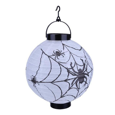 LED Pumpkin Halloween Decoration Lanterns