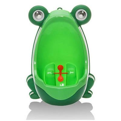 Cute Frog Potty Training Urinal