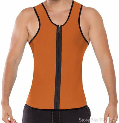 Slimming Body Shaper Vest