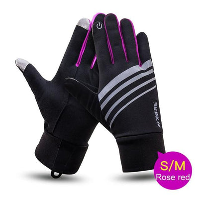 Unisex Touch Screen Winter Gloves
