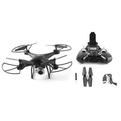 S10 720p HD RC Mini Drone