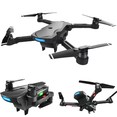 CG033 GPS Altitude Hold Folding Drone With 1080P Camera
