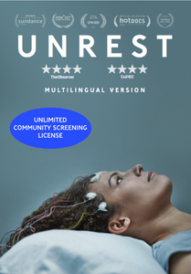 Unrest Multilingual (Unlimited Community Screening License)