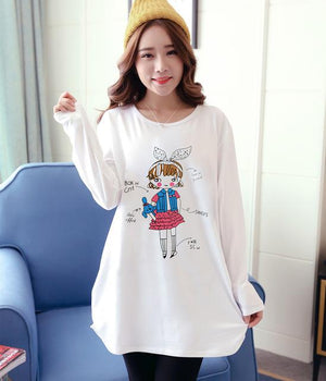 Cartoon T Shirt(free shipping in USA)
