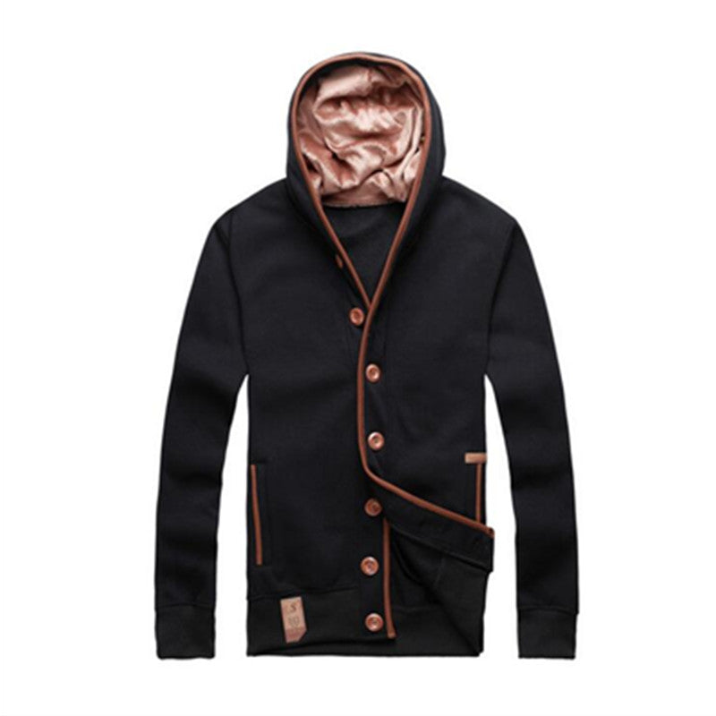 New 2017 Autumn Winter Fashion Men Hoodies Good quality(free shipping)