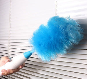 Makes Dusting Fun & Easy--- Tornado Duster