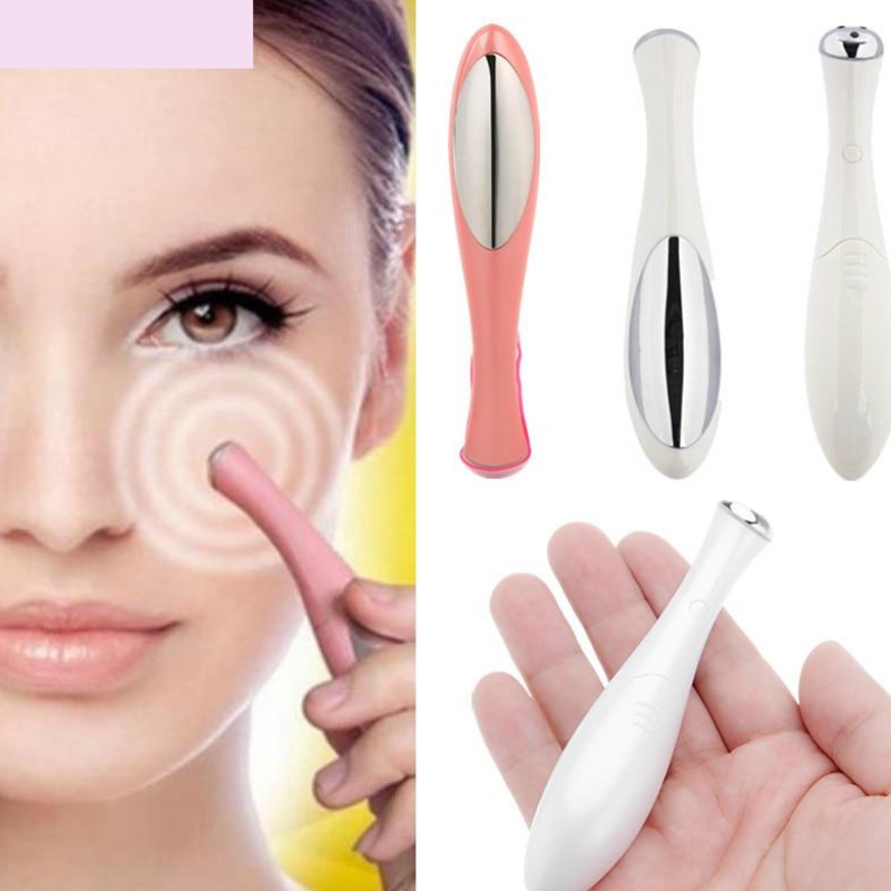 Beauty Mini Electric Wrinkle Eye Massager