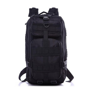 Tactical Backpack Hiking
