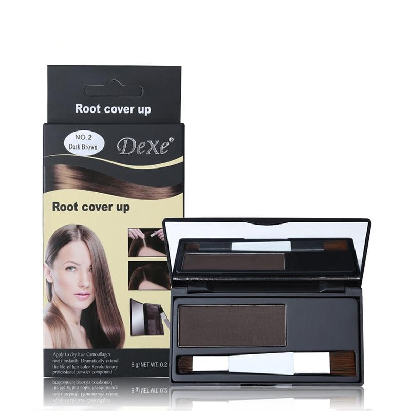 Root Cover Up Temporary Hair Dye Powder