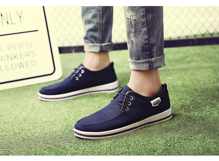 High Quality Casual Men Shoes