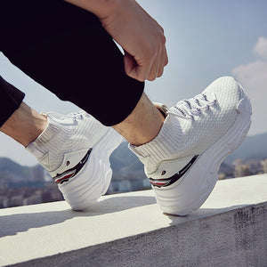 Men & Women high Sneakers Running Shoes