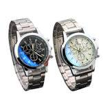Original Megir Stainless Steel Sport Watch