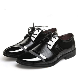 New Business Breathable Men's Dress Shoes