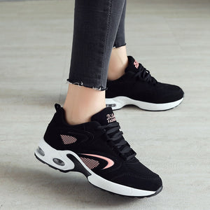 Sneakers- Women Running Shoes