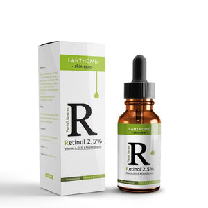 Anti Wrinkle & Remove Dark Spots  Serum Vitamin C / A