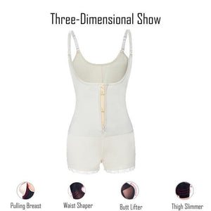 The Best Waist Cincher Full Body shaper