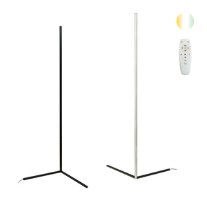 STANDBACK - Lampadaire d'angle LED WDC