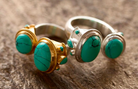 The Turquoise Collection