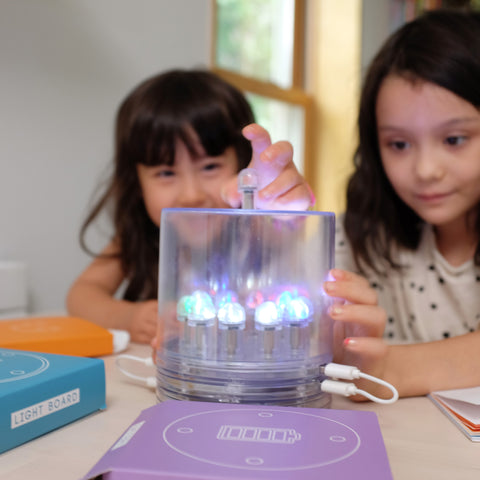 Build Your Own Luci - Solar Light Kit - Travel with Myght