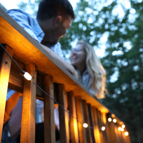 Luci Solar String Lights - Travel with Myght
